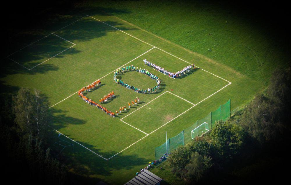 Die Evangelische Oberschule Lunzenau - eine gute Aussicht